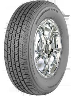 A/S IV Tires