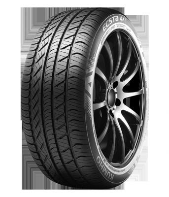 Ecsta 4X II Tires
